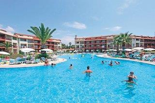 Hotelbild von Ephesia Holiday Beach Club