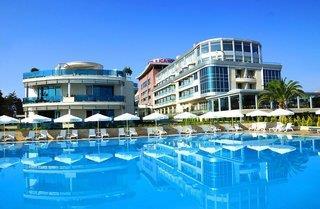 Ilica Hotel Spa & Thermal Resort