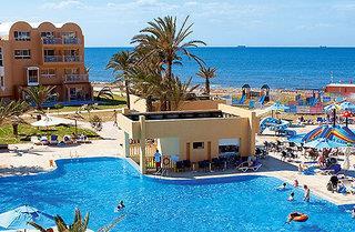 Hotelbild von Caribbean World Monastir