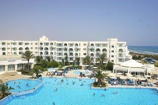 Hotelbild von El Mouradi Mahdia