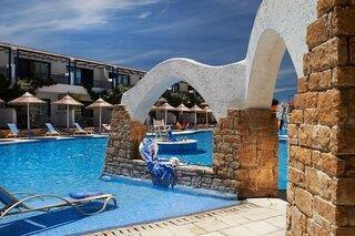 Hotelbild von Acrotel Athena Pallas
