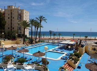 Hotelbild von Poseidon Playa