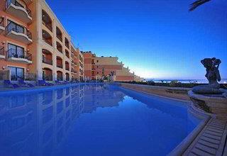 Hotelbild von Grand Hotel Gozo