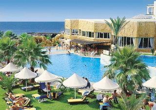 Hotelbild von Palmyra Golden Beach