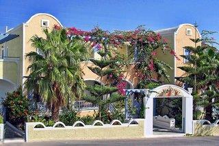 Sellada Apartments Kamari 3*, Kamari (Insel Santorin) ,Grécko