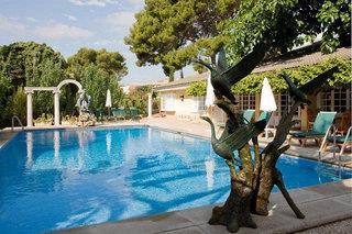 Hotelbild von La Moraleja - Erwachsenenhotel ab 12 Jahren