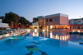 Hotelbild von Ilianthos Village Luxury Hotel & Suites