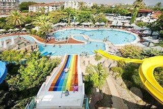 Hotelbild von Belconti Resort