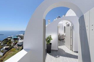 Hotelbild von Krokos Villas