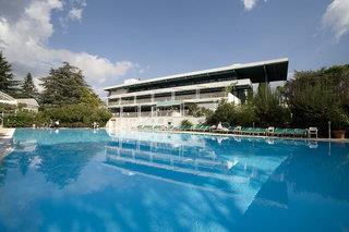 Hotelbild von Sierra Silvana