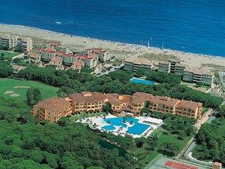 La Costa Golf & Beach Resort 4*, Playa de Pals ,Španielsko