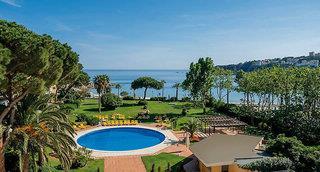 S´Agaro Hotel 4*, S´Agaro ,Španielsko