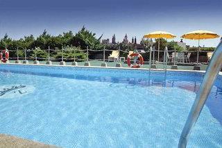 Hotelbild von Universal Hotel Perla
