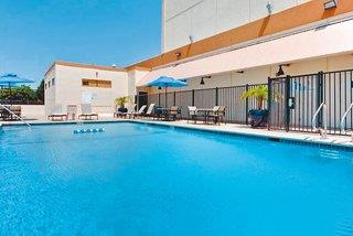 Hotelbild von Holiday Inn Los Angeles International Airport