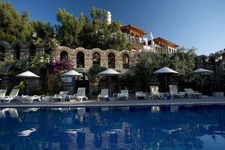Hotelbild von Perili Bay Resort
