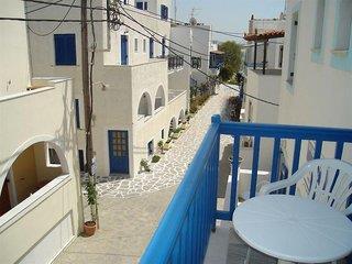 Hotelbild von Al Mare Studios & Rooms