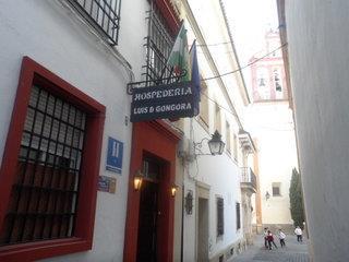 Hotelbild von Hospederia Luis de Gongora