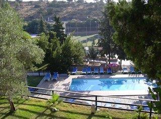 Hotelbild von Abetos del Maestre Escuela