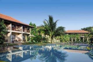 Hotelbild von Ranna 212 Beach Resort