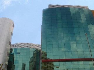 Hotelbild von Be Live City Center Talavera