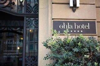 Hotelbild von Ohla Barcelona