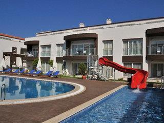 Hotelbild von Odyssey Residence