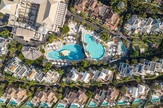 Hotelbild von Suite Villa Maria Hotel