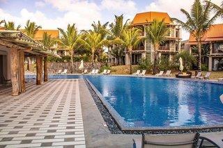 Hotelbild von Maritim Crystals Beach Hotel Mauritius