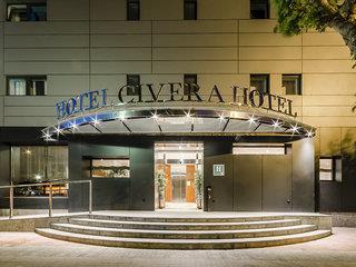 Civera 3*, Teruel ,Španielsko