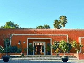 Villas Arqueologicas Cholula 3*, San Andres Cholula (Puebla) ,Mexiko