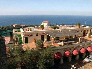 Villa Pina Antico Francischiello 3*, Massa Lubrense (Sant´Agnello di Sorrento ) ,Talianske ostrovy