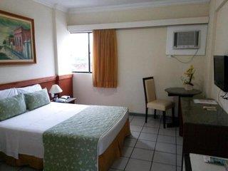 Hotelbild von Nacional Inn Recife