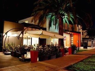 Oporto Hotel Boutique 3*, Santiago de Chile ,Čile