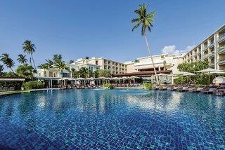 Hotelbild von Crowne Plaza Phuket Panwa Beach