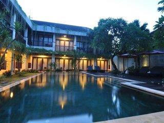 The Griya Sanur 3*, Sanur (Denpasar - Insel Bali) ,Indonézia