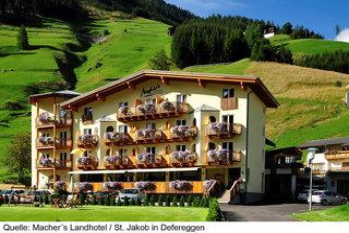 Machers Landhotel