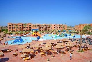 Charmillion Club Aqua Park  4*, Sharm el Sheikh ,Egypt