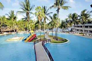 PrideInn Flamingo Beach Resort  4*, Shanzu Beach (Mombasa) ,Keňa