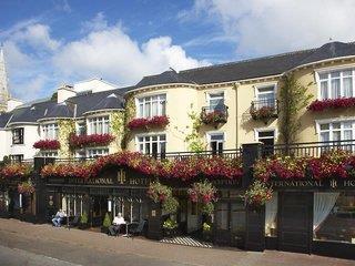 Hotelbild von International Hotel Killarney