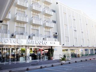 Hotelbild von Manolo