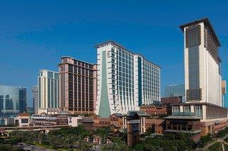 Sheraton Grand Macao Hotel - Cotai Central 5*, Cotai Insel (Macau) ,Macao