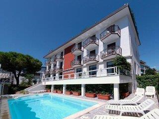 Hotelbild von Hotel Touring & Villa d´Este