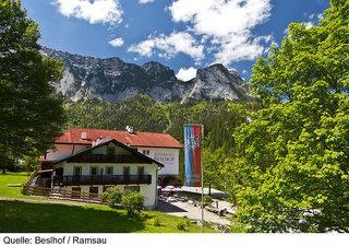 Hotelbild von Alpenhotel Beslhof