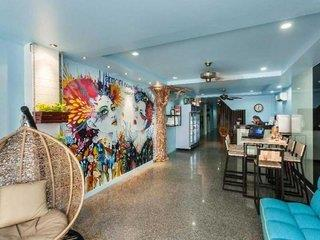 Hotelbild von Armoni Patong Beach
