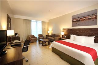 Victoria Hotel & Suites Panama 4*, Panama City (Panama) ,Panama