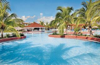 Hotelbild von Memories Paraiso Azul Beach Resort
