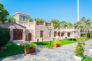 Hotelbild von City Seasons Al Hamra Abu Dhabi