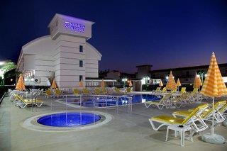 Hotelbild von Konakli Nergis Boutique Hotel