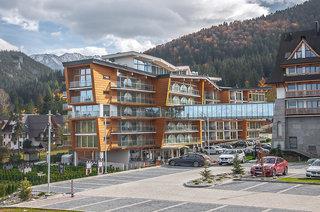 Hotelbild von Nosalowy Dwor Hotel