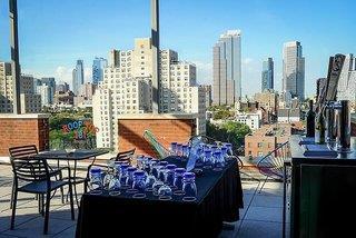 Hotelbild von Fairfield Inn & Suites New York Brooklyn